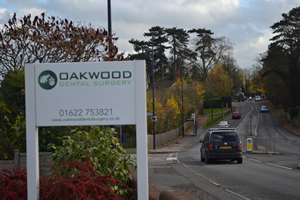 contact oakwood dental